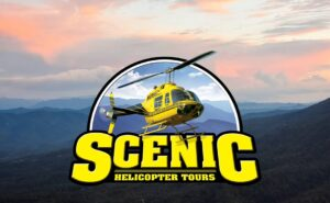 Scenic Helicopter Tours - Pigeon Forge, TN